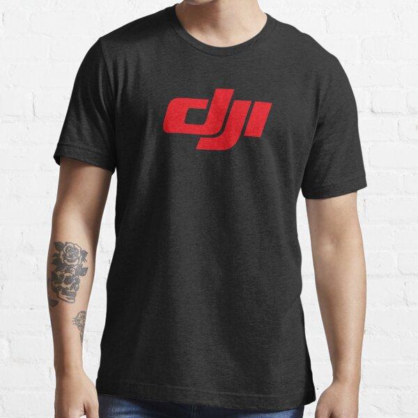LOGO-DJI  Essential T-Shirt