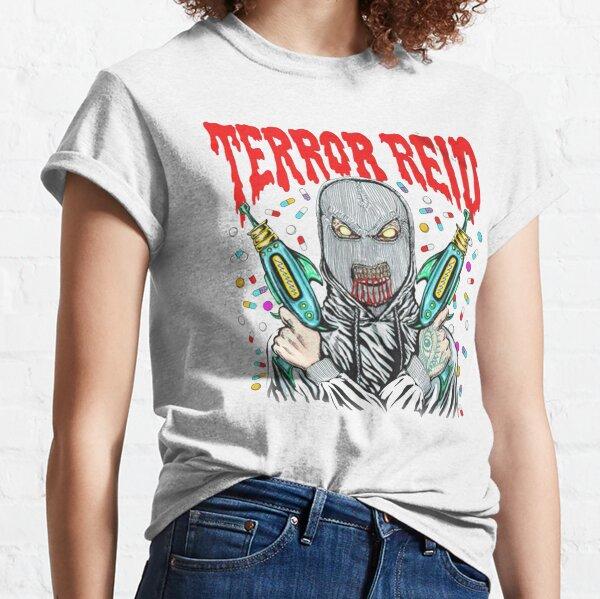 Logo Terror Reid T-shirt classique