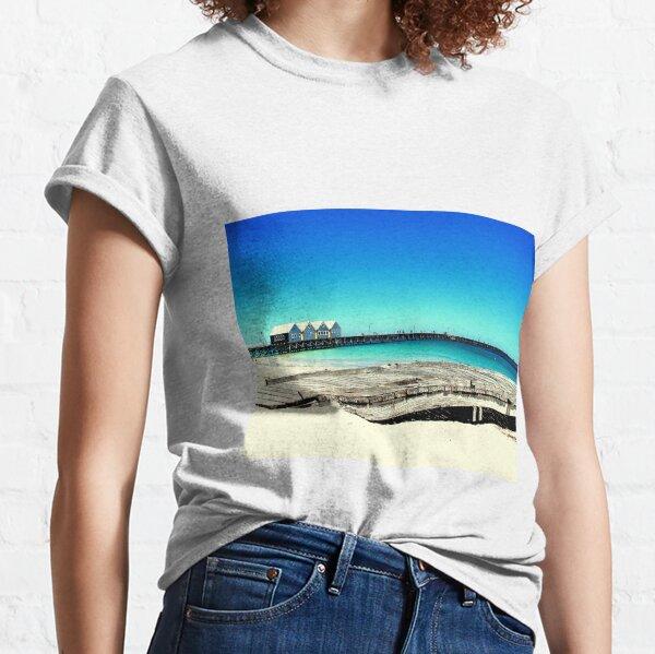 BUSSELTON JETTY Classic T-Shirt