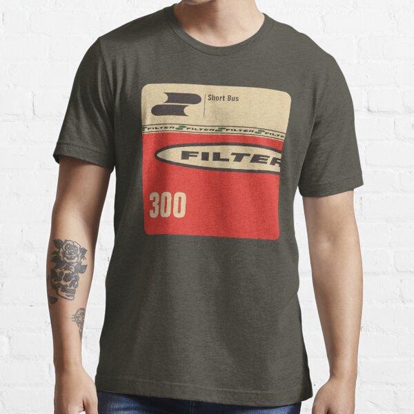 Filter - Short Bus Essential T-Shirt