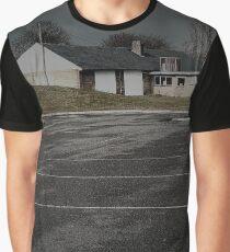 Desolate Graphic T-Shirt