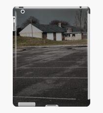 Desolate iPad Case/Skin