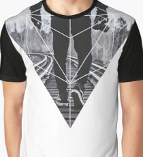 Photographic Path Graphic T-Shirt