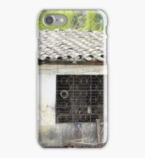 Repair Shop iPhone Case/Skin