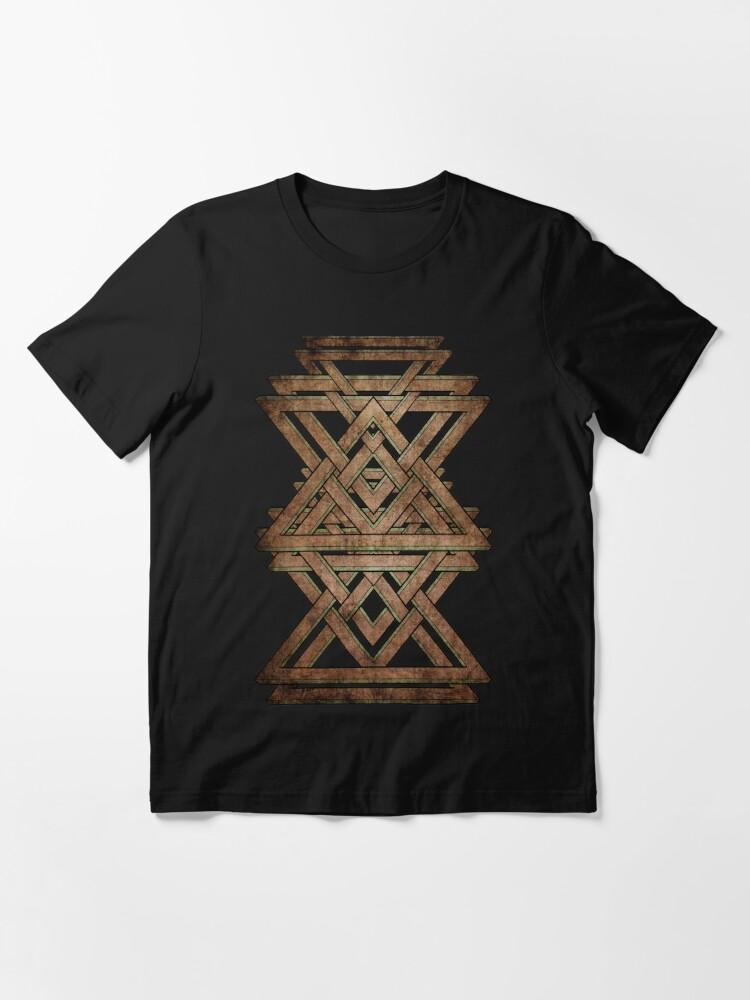Alternate view of Winya No.59 Essential T-Shirt