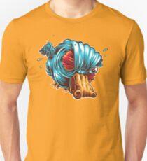 Q is for Quack Fart Unisex T-Shirt