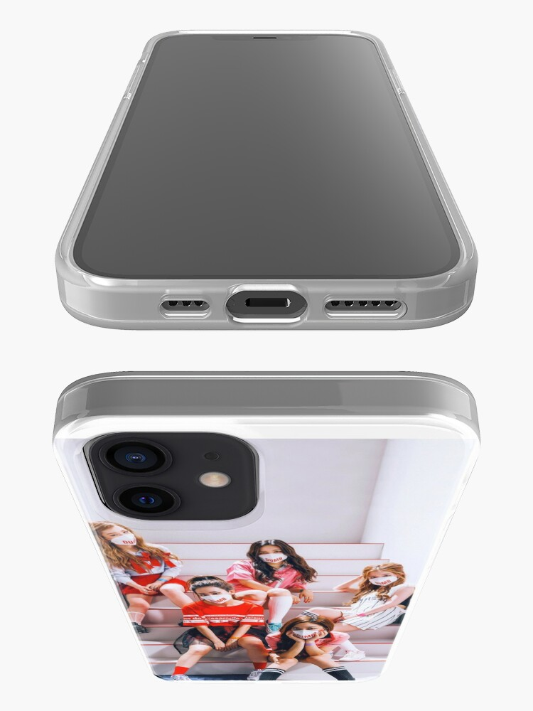 Alternate view of Red Velvet: The Red #4 iPhone Case & Cover