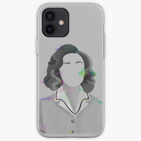 Who's Doing This To You Wanda?  iPhone Soft Case