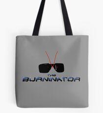 THE BURNINATOR Tote Bag