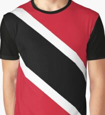 Trinidad and Tobago Graphic T-Shirt