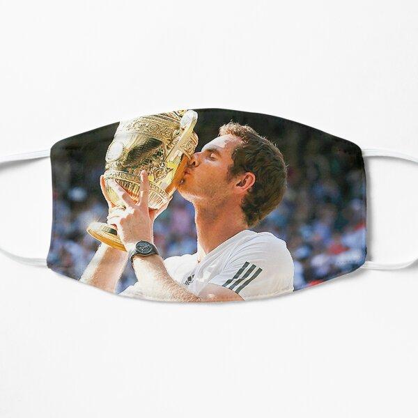 winnr Andy Wimbeldon Flat Mask