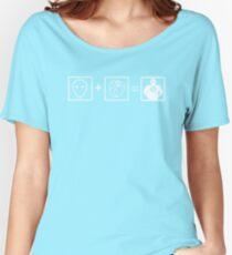 Sheldons Lantern Gleichung Loose Fit T-Shirt