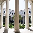 Getty Villa by madewithtubo