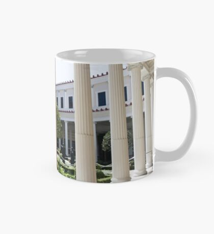 Getty Villa Mug