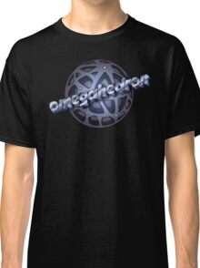 Argonian omegahedron Classic T-Shirt