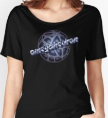 Argonian omegahedron Women's Relaxed Fit T-Shirt