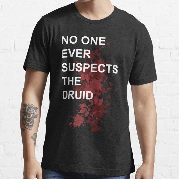Murder Druid Essential T-Shirt
