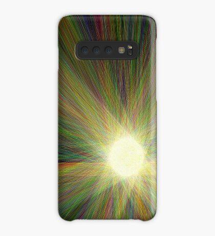 Sunshine Case/Skin for Samsung Galaxy