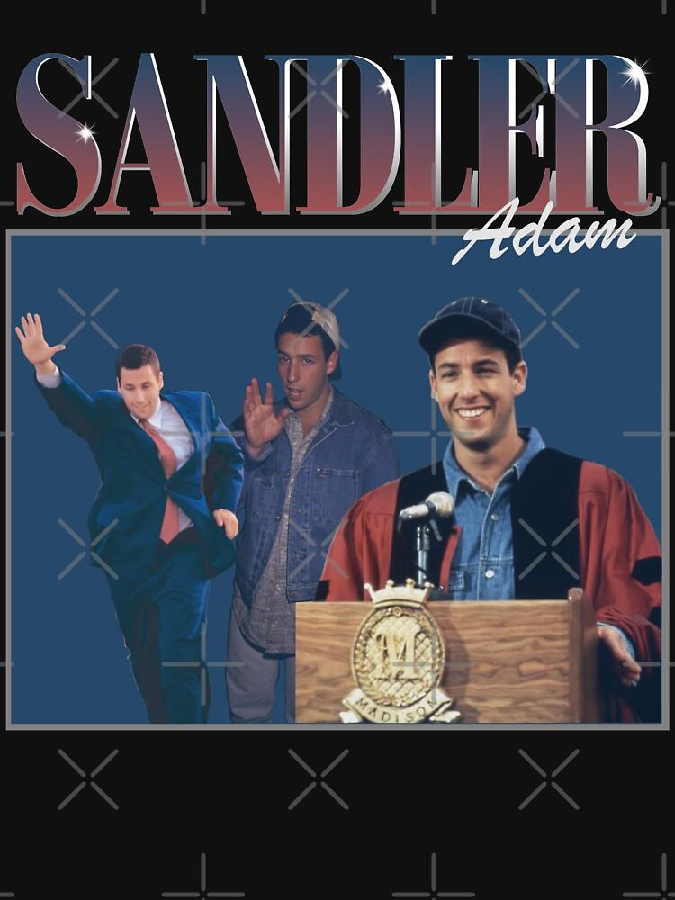adam sandler by meghanm20