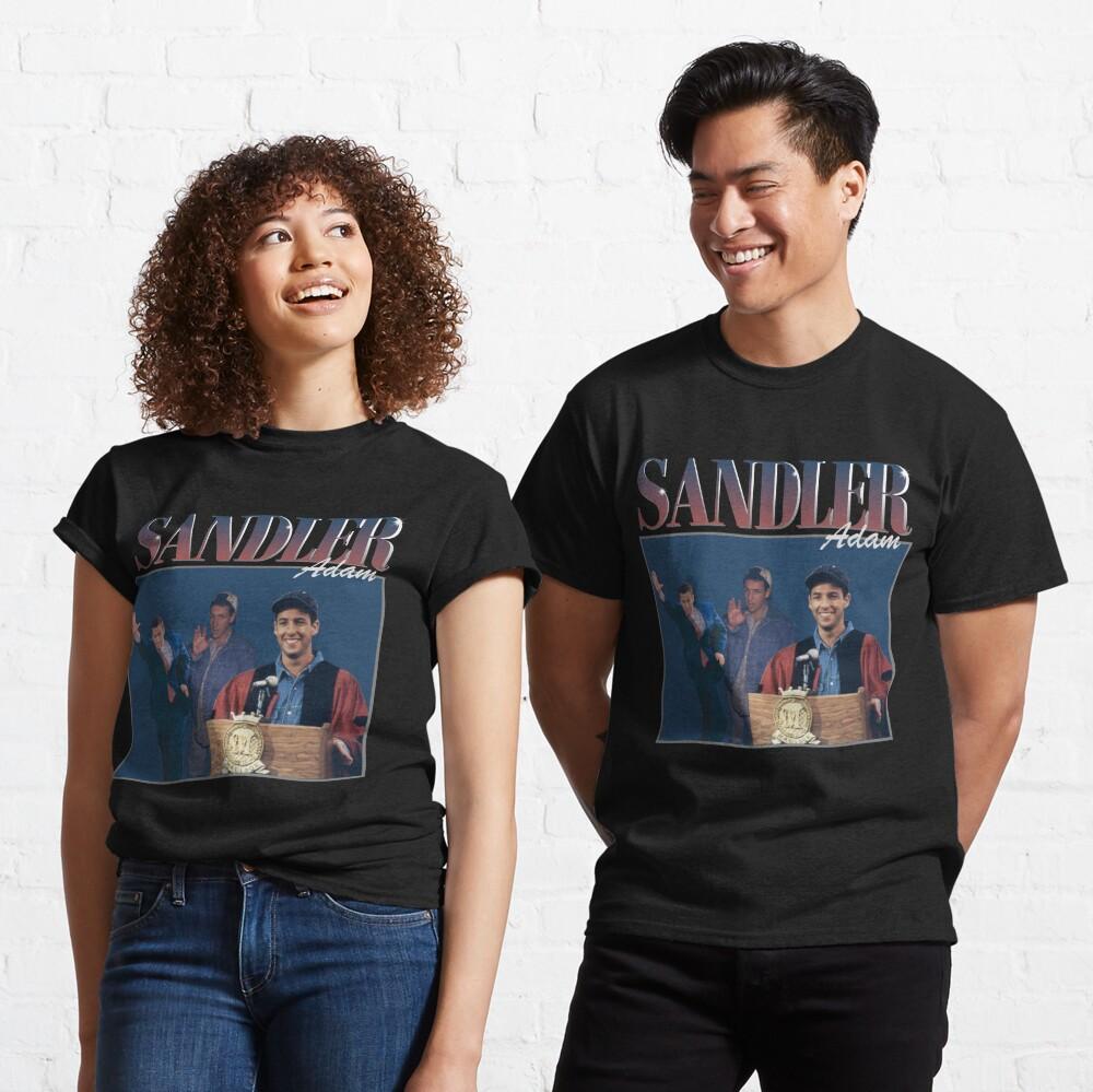 adam sandler Classic T-Shirt