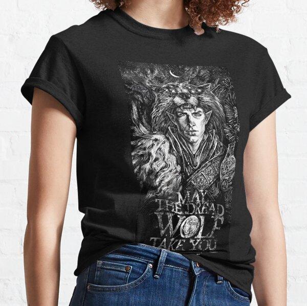 The Trespasser - Dragon Age Classic T-Shirt