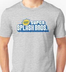 Super Splash Bros. T-Shirt