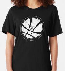 Sanctum Sanctorum Slim Fit T-Shirt