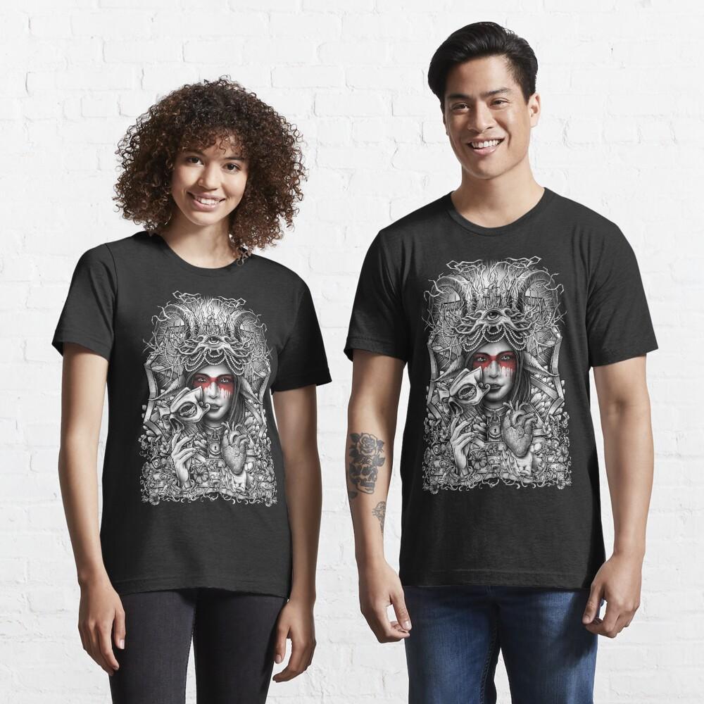 Winya No. 55 Essential T-Shirt