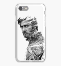 Jake Gyllenhaal iPhone Case/Skin