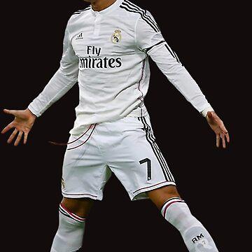 CR7, Cristiano Ronaldo, Cristiano, Ronaldo, oro, portugal, 7 by goztel