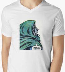 MF DOOM Men's V-Neck T-Shirt