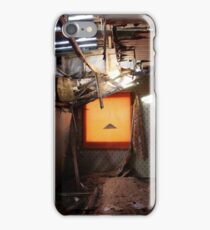 14.4.2016: Collapsed Ceiling iPhone Case/Skin