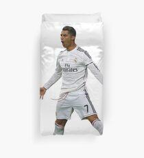 CR7, Cristiano Ronaldo, Cristiano, Ronaldo, oro, portugal, 7 Bettbezug
