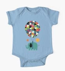 Fly High And Dream Big Kids Clothes