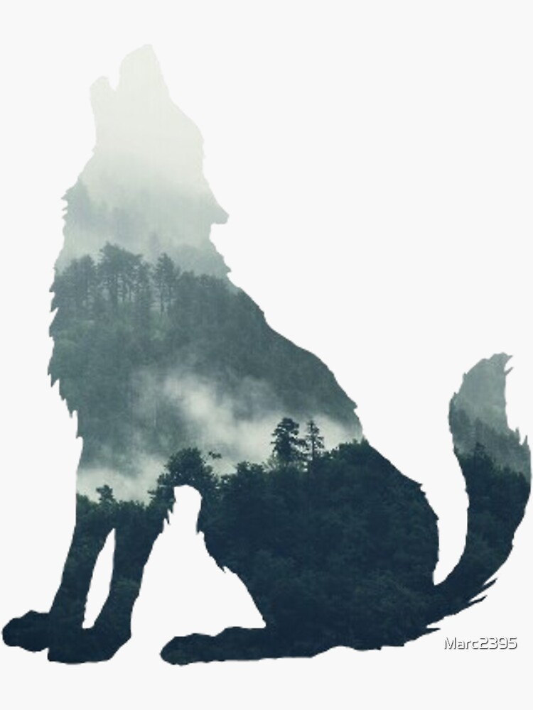 Wolf by Marc2395