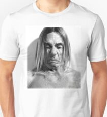 Iggy Unisex T-Shirt