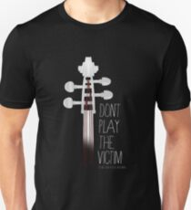 -It's not even a real instrument Unisex T-Shirt