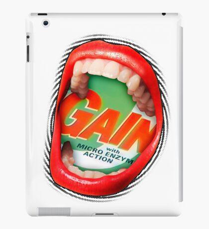 Cosmic Scream II iPad Case/Skin