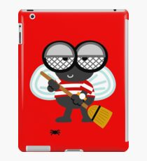 Find 7 Differences iPad Case/Skin