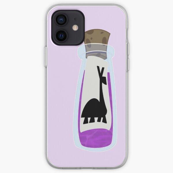 Llama extract  iPhone Soft Case