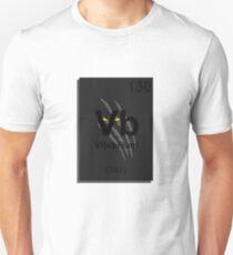 Vibranium Periodic Table - Black Panther T-Shirt