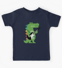 Croco Rock Kids T-Shirt