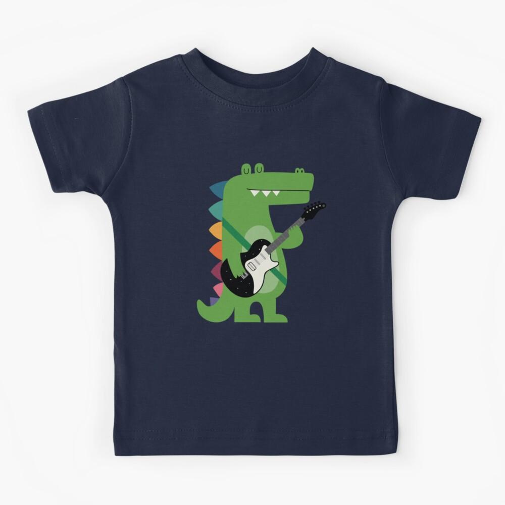 Croco Rock Kids T-Shirt