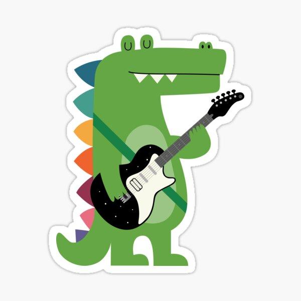 et je vais faire vibrer ton monde :) Sticker
