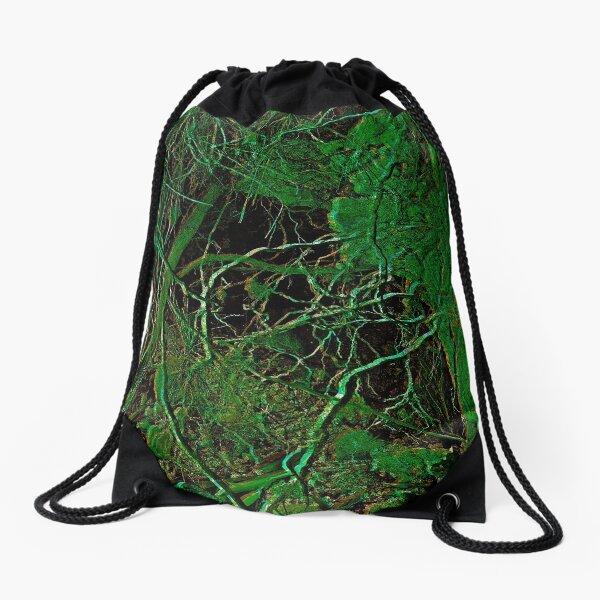 TONE ROOTS 5 - Subterranean Conversation Exposed Drawstring Bag