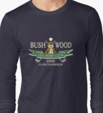 Bushwood Country Club 1980 Champion  Long Sleeve T-Shirt