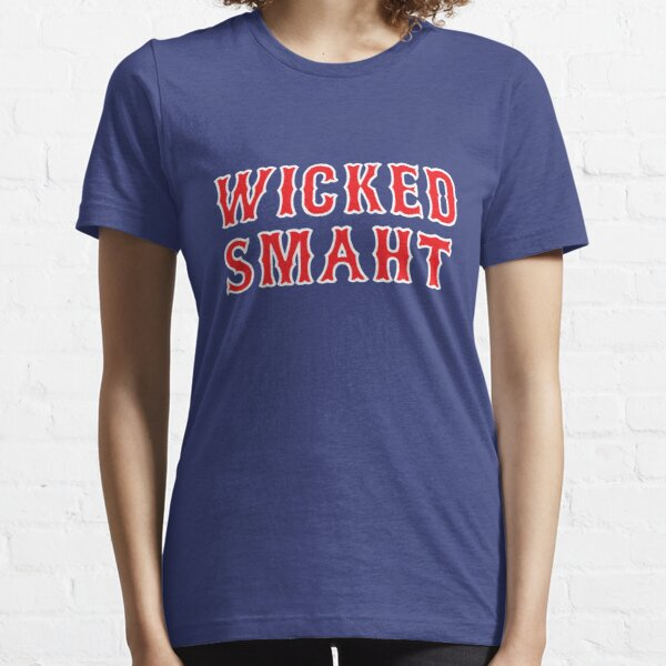 Wicked Smaht Essential T-Shirt
