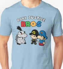 Baby Justice Bros. T-Shirt