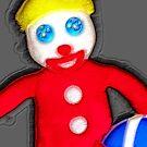 OOOOOOh>>> Noooooooo Mr. Bill????? by glink