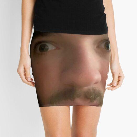 Jschlatt  Mini Skirt